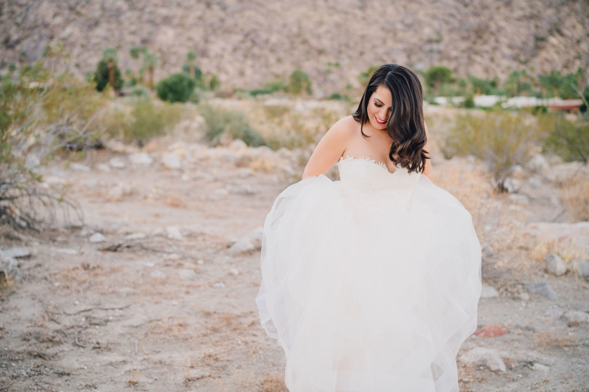 Bride | Palm Springs