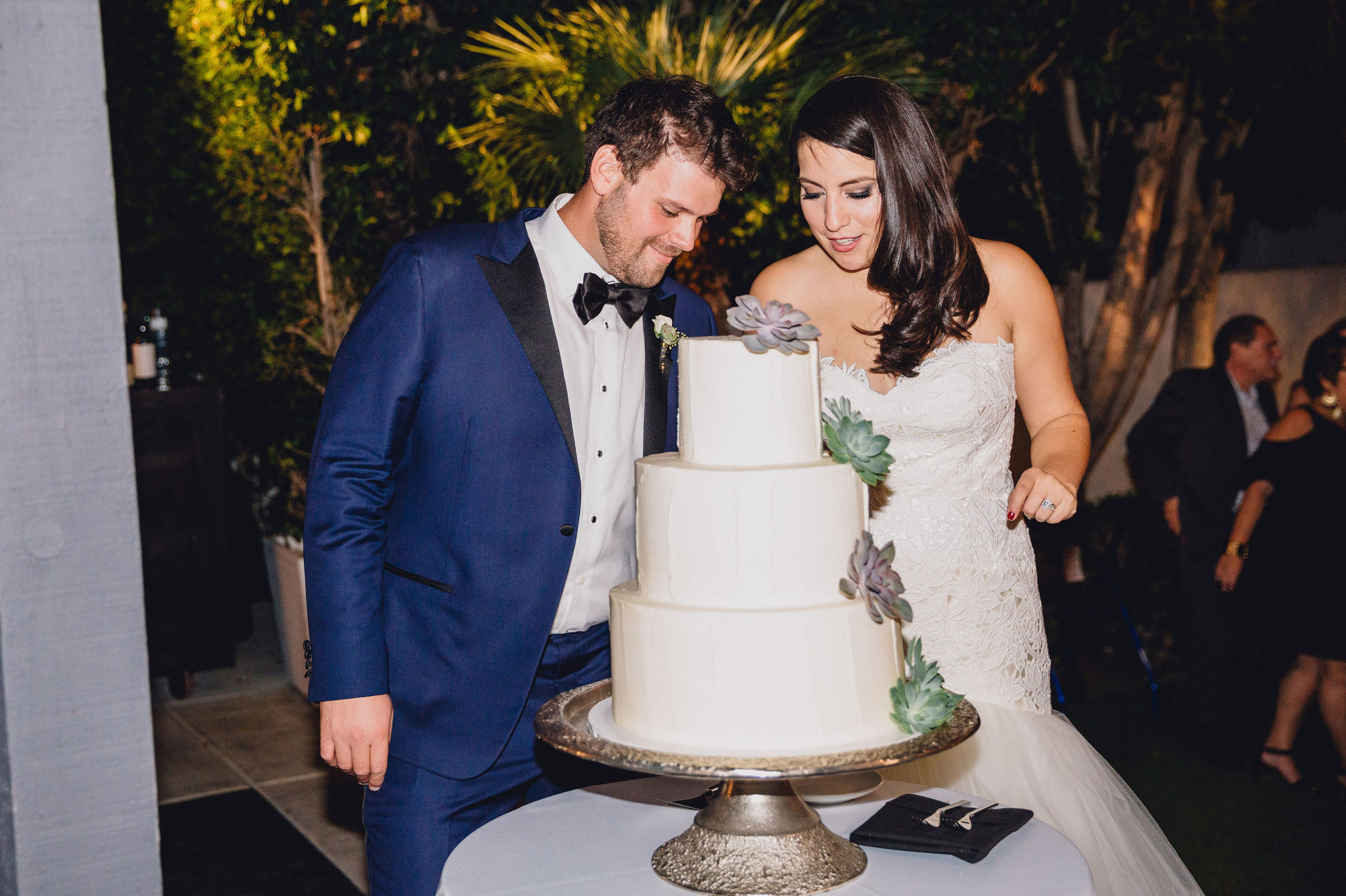 Cake Cutting | Avalon Palm Springs