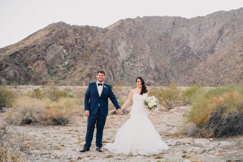 Newlyweds | Palm Springs