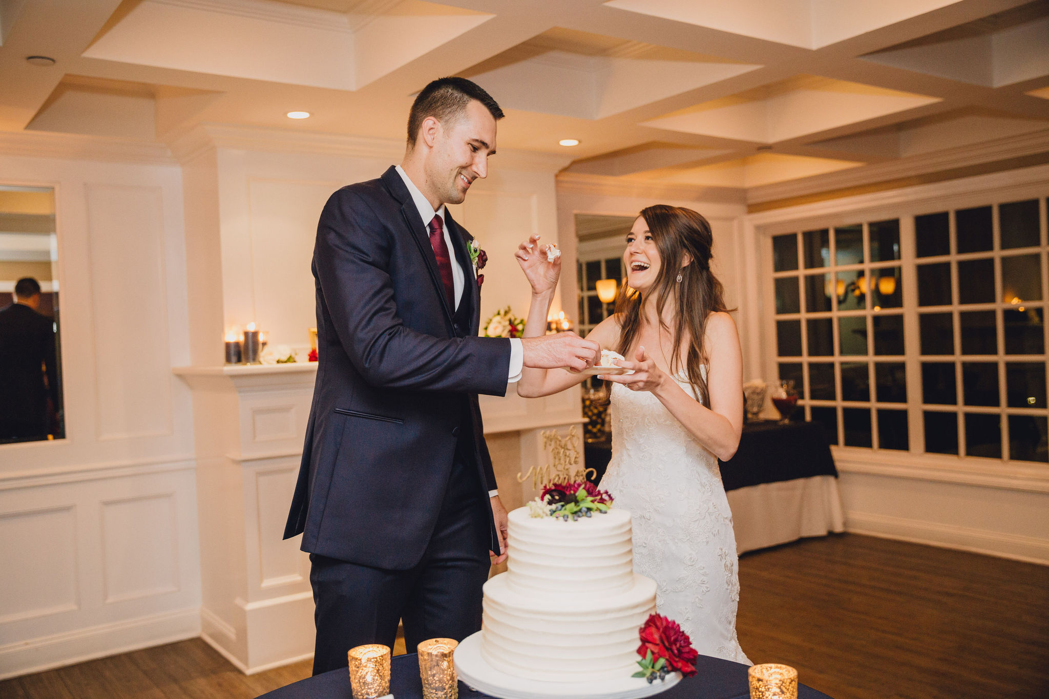 Cake Cutting | Verandas Beach House