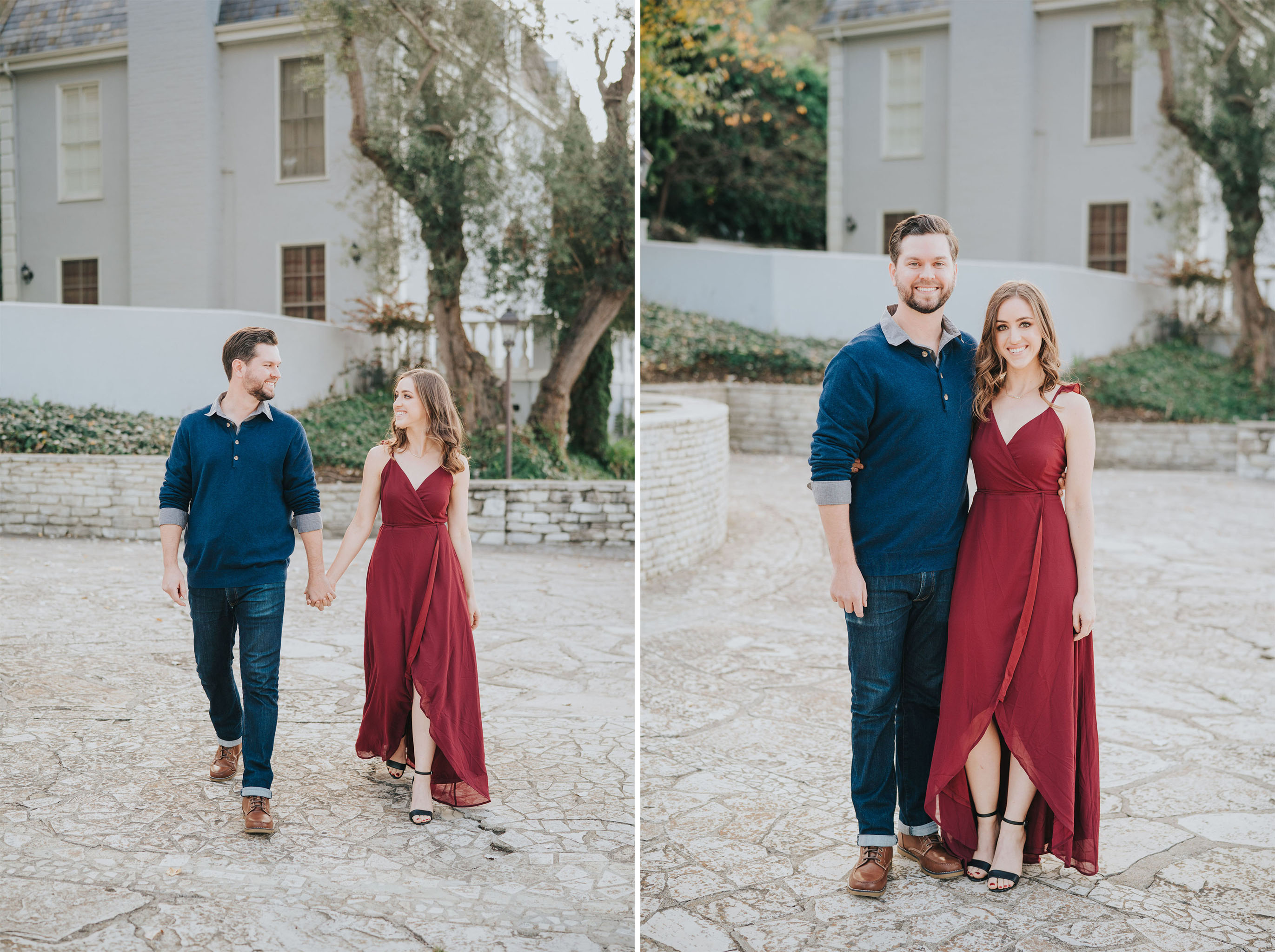 Engagement Shoot   Palos Verdes