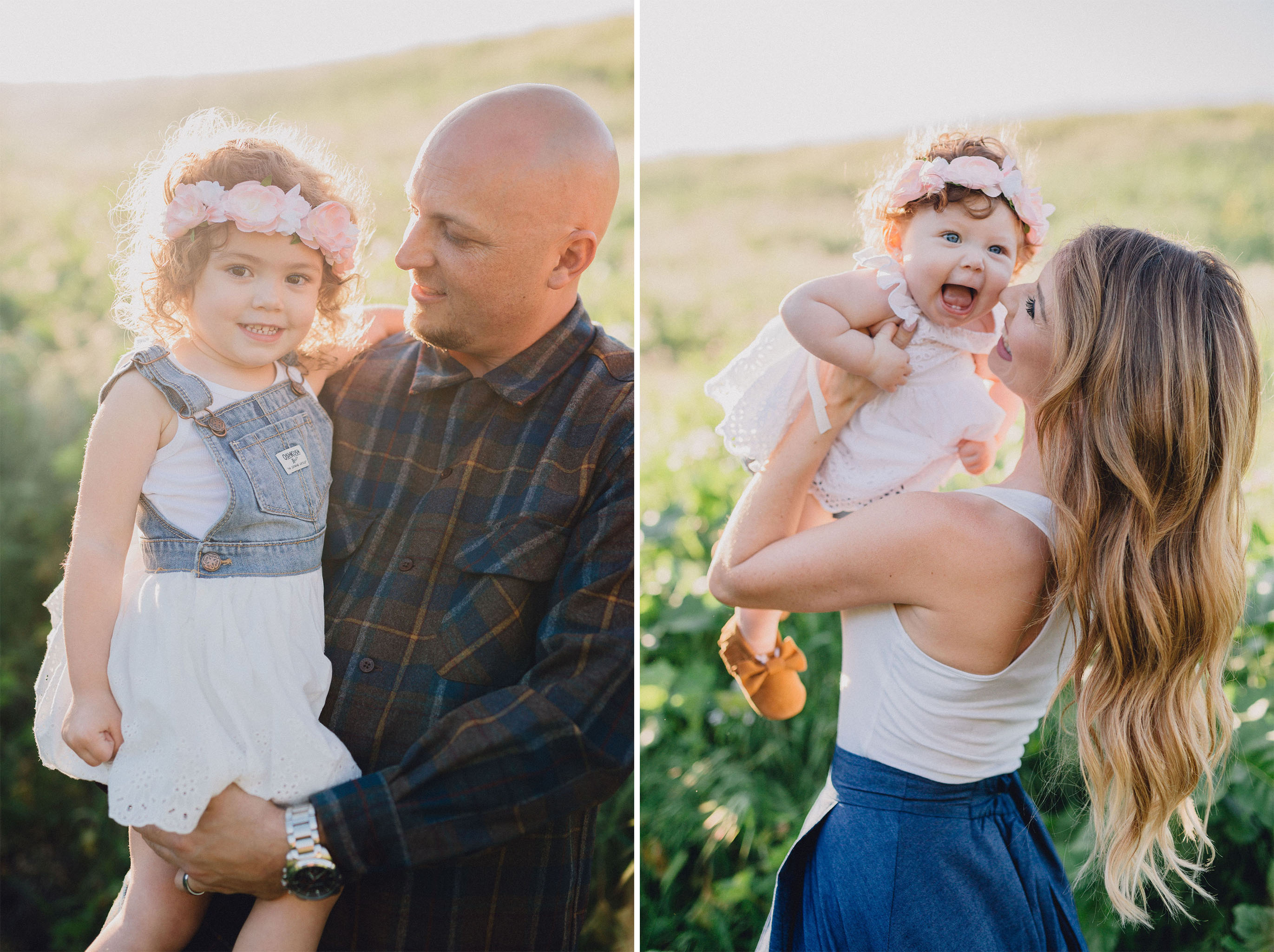 Mom and Dad | Palos Verdes