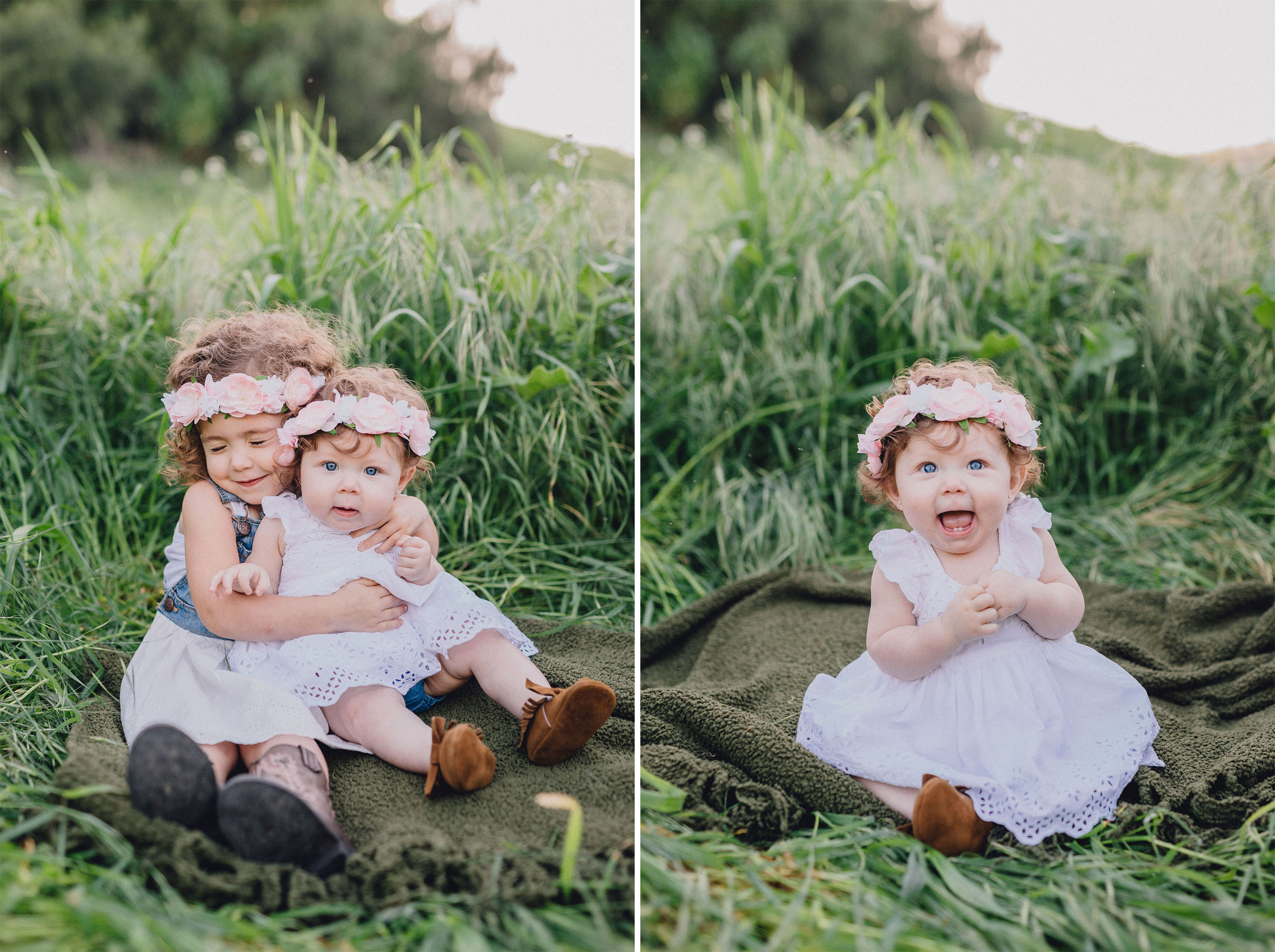 Sisters | Palos Verdes