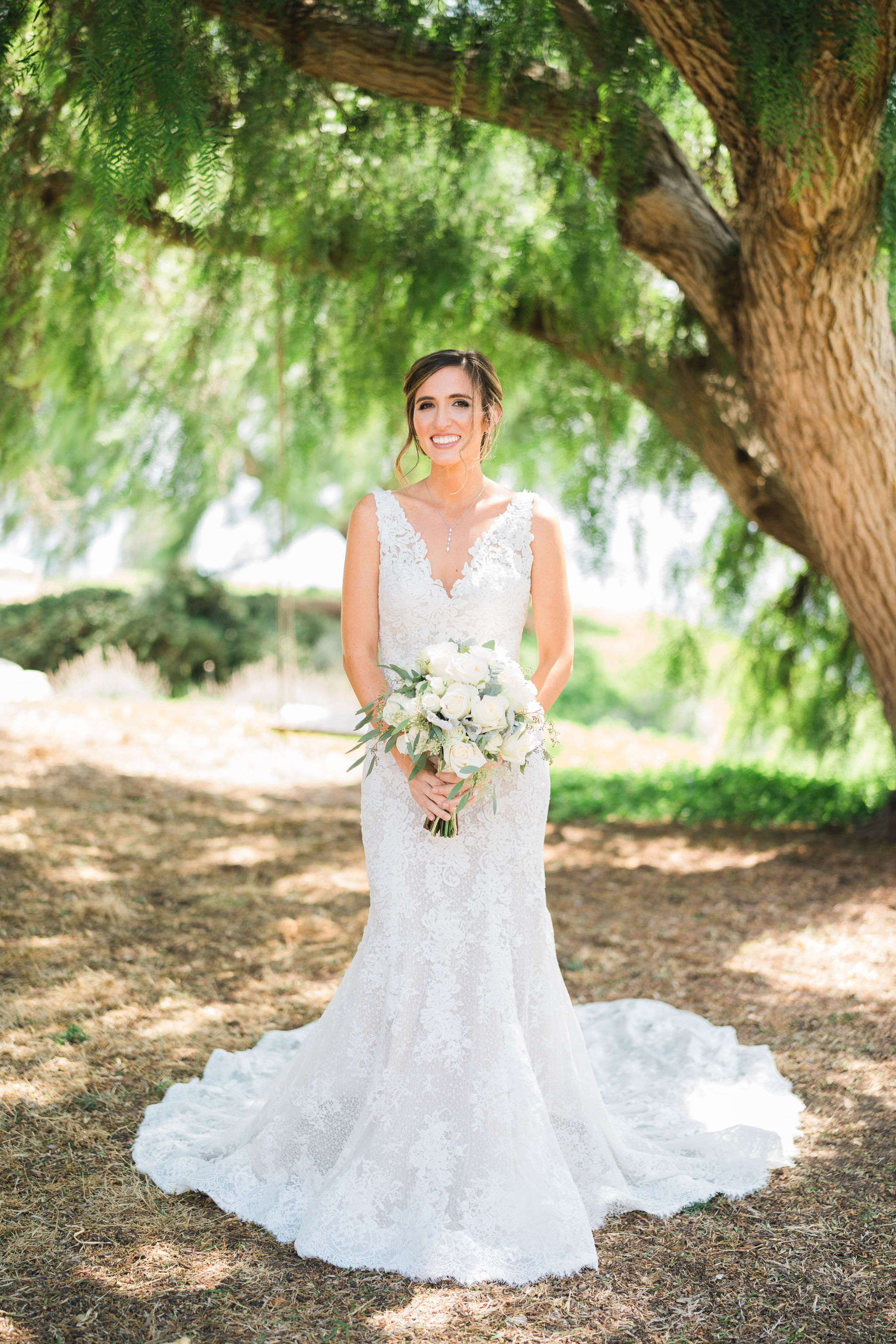 Bride | Catalina View Gardens